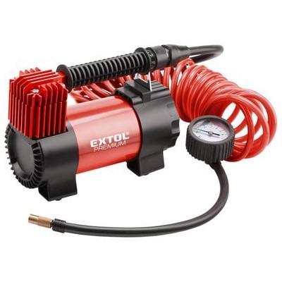 Kompresor do auta Extol Premium CC 160 12V