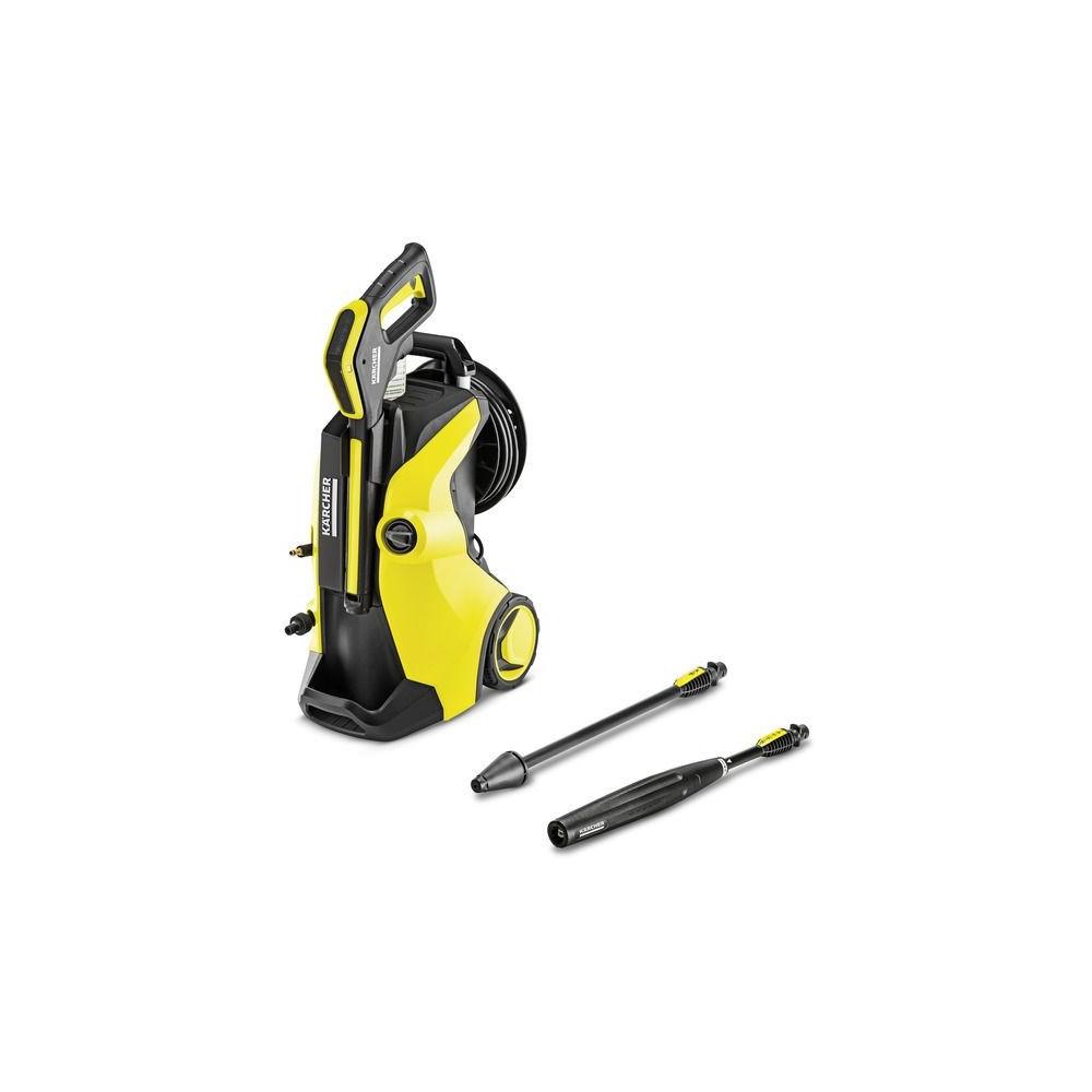 Vysokotlakový čistič K 5 Premium Full Control Kärcher
