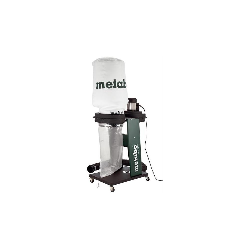 Odsávacie zariadenie SPA 1200 Metabo