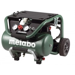 Kompresor bezolejový Power 280-20 W OF Metabo