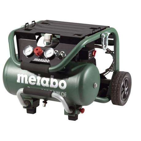 Kompresor bezolejový Power 280-20 W OF Metabo